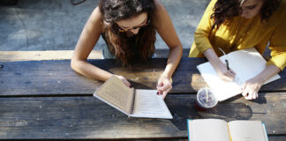 Journaling Together as a Family - Military Family Life